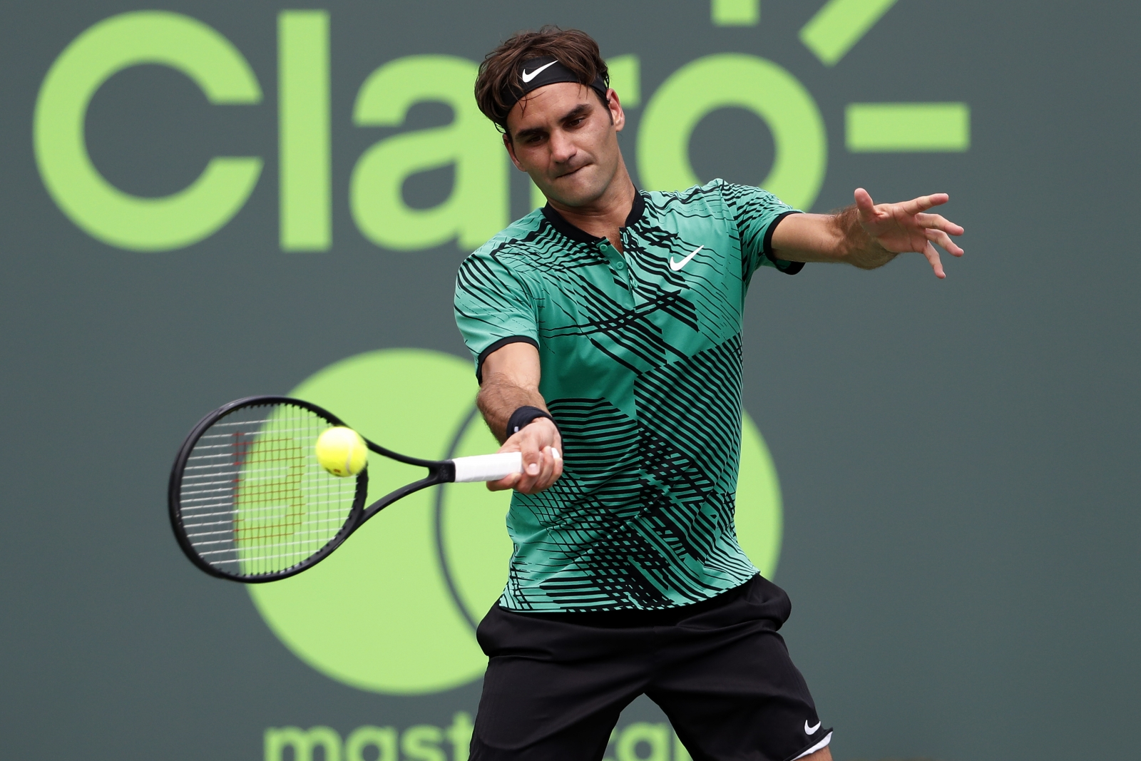 Fit Chief Clarifies Comments On Roger Federer And Reveals