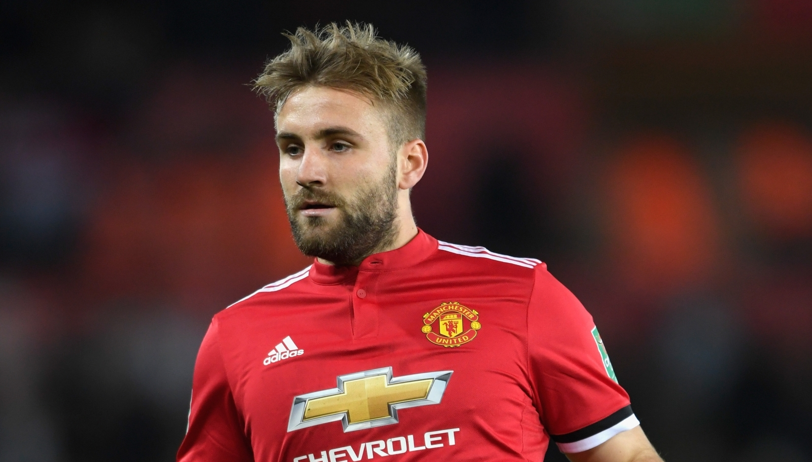 Manchester United Luke Shaw Urged To Take Pay Cut And