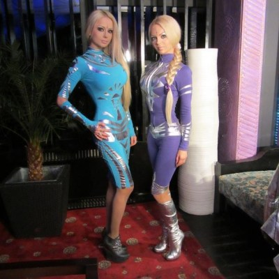 Doll Husband Barbie Valeria Human Lukyanova