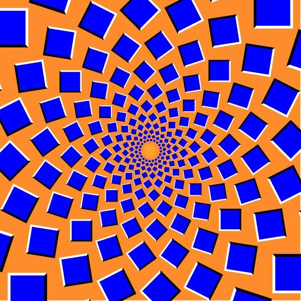 optical illusions # 58
