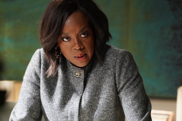 how to get away with a murder saison 6 vostfr # 8