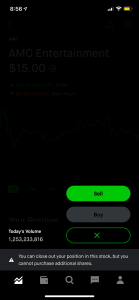 robinhood stops gme and amc stock trading outraging investors