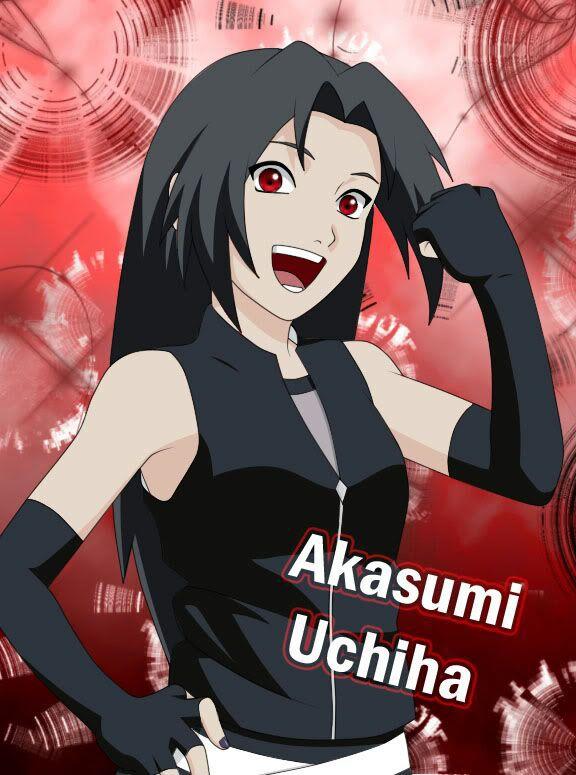 Itachi Fanfiction Uchiha