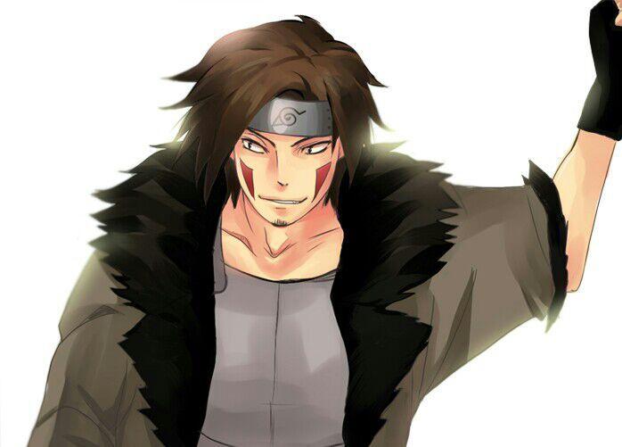 Naruto Fanfiction Gaara X Sakura