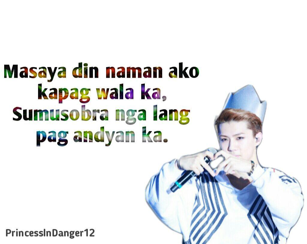 Kaibigan Quotes Na Tagalog Tunay Sa Para