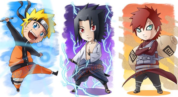 Naruto Lemon X Reader X Sasuke
