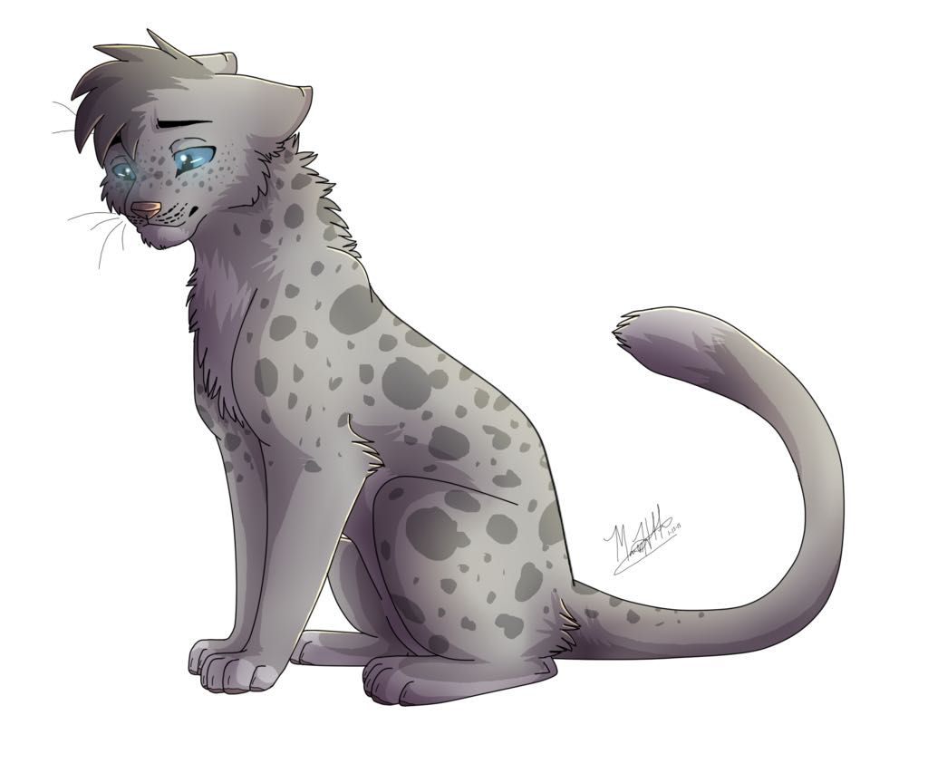X Reader Cats Warriors Ashfur