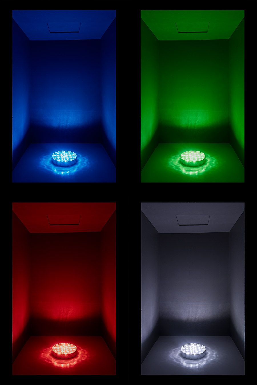 Led Battery Lights