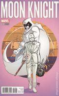Moon Knight (2016 6th Series) comic books