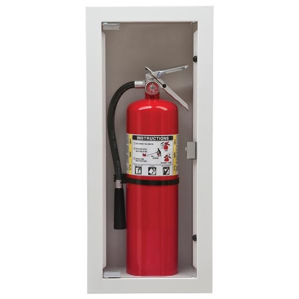 Vision Fire Extinguisher Cabinet | Babcock-Davis