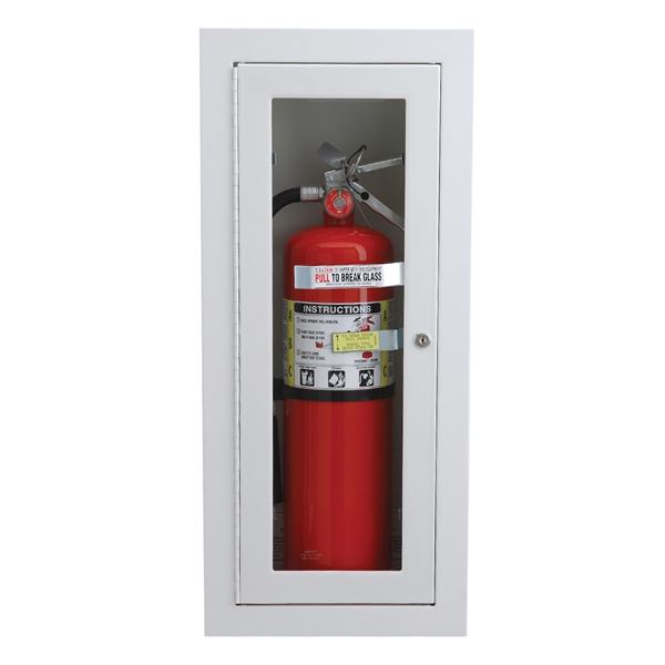 Select Fire Extinguisher Cabinet | Babcock-Davis