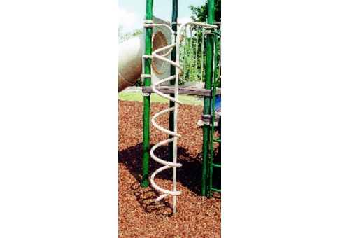 Slides And Climbers Playground Commercial Site Furnishings