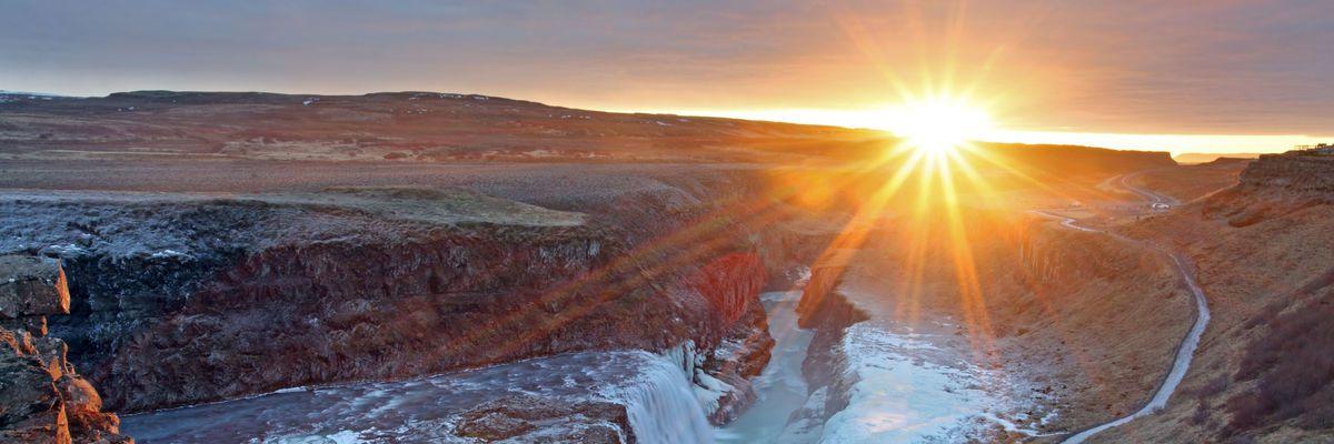 Best Time Travel Iceland Northern Lights