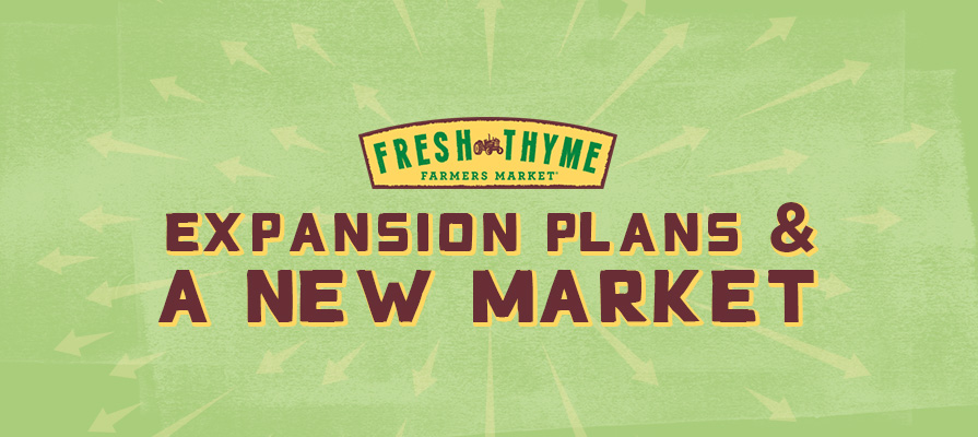 Fresh Thyme Locations Indiana