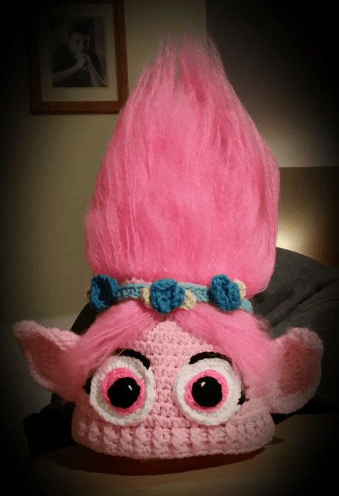 Crazy Hair Crochet Hat 183 Jatdesigns 183 Online Store Powered