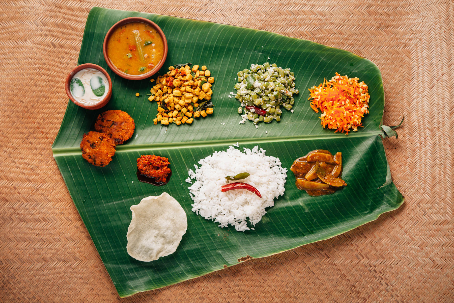 South Indian Home Decor