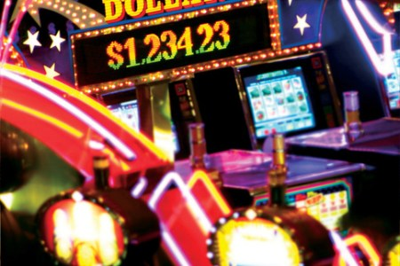 map oklahoma casinos map gaming center » Free Wallpaper for MAPS ...