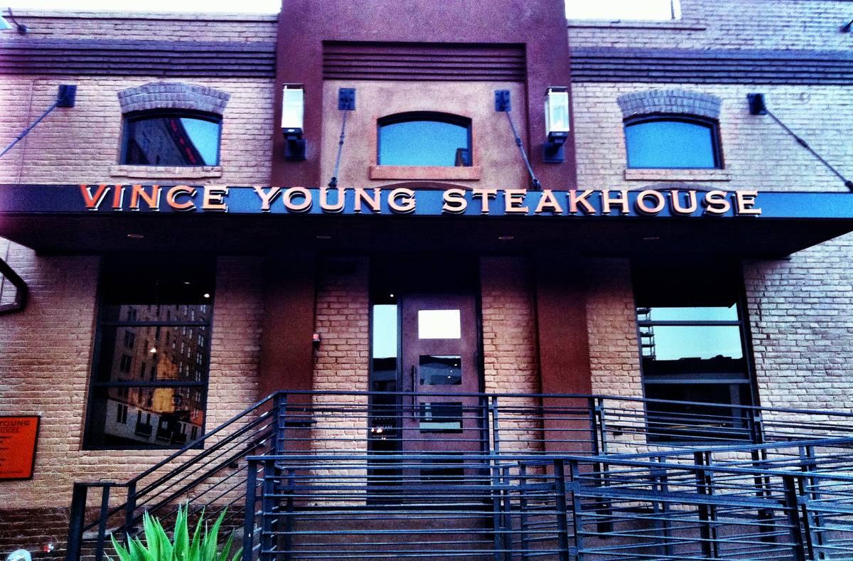 Steak Restaurants Austin Tx