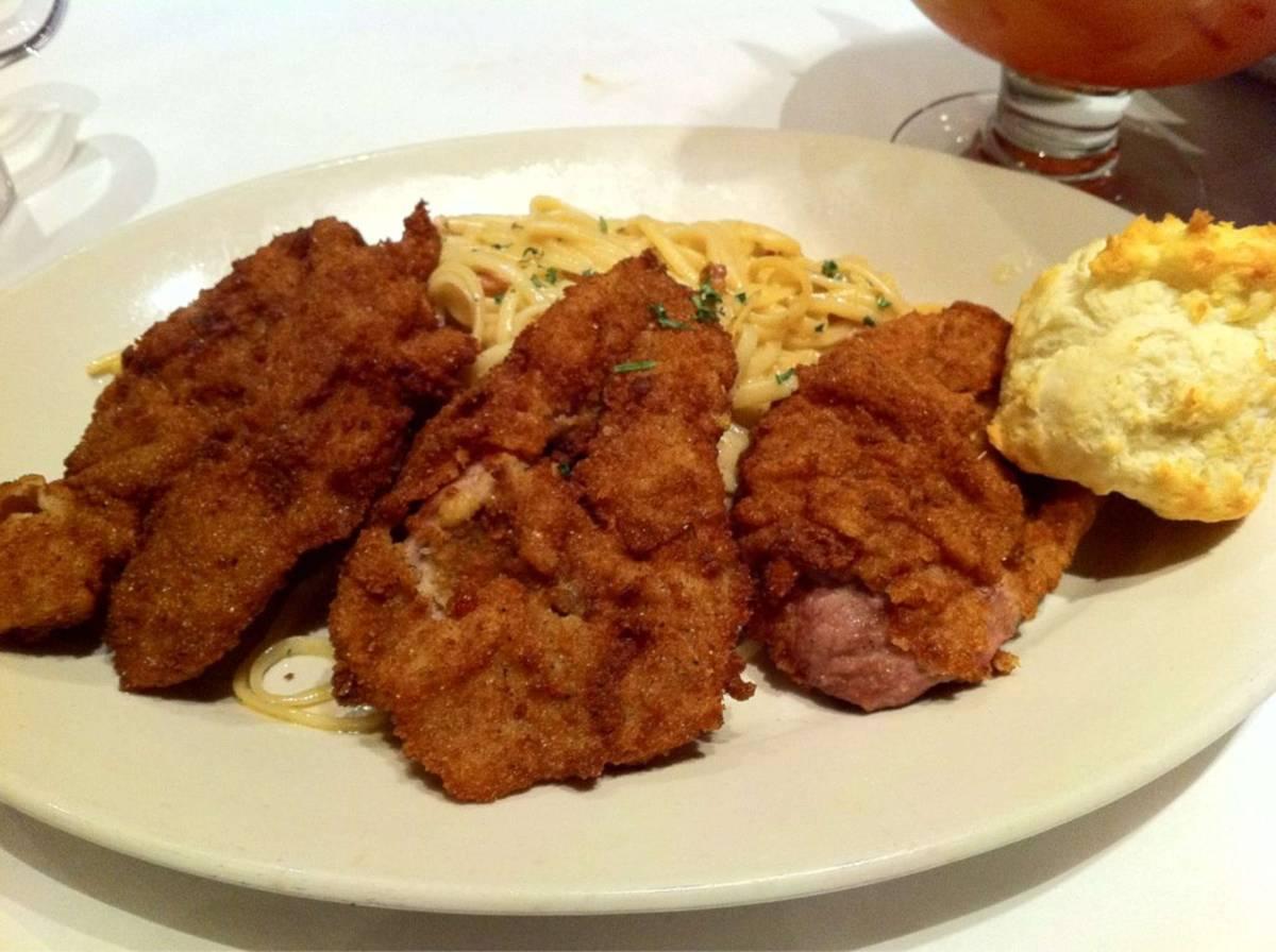 Soul Food Restaurants Fort Worth Texas
