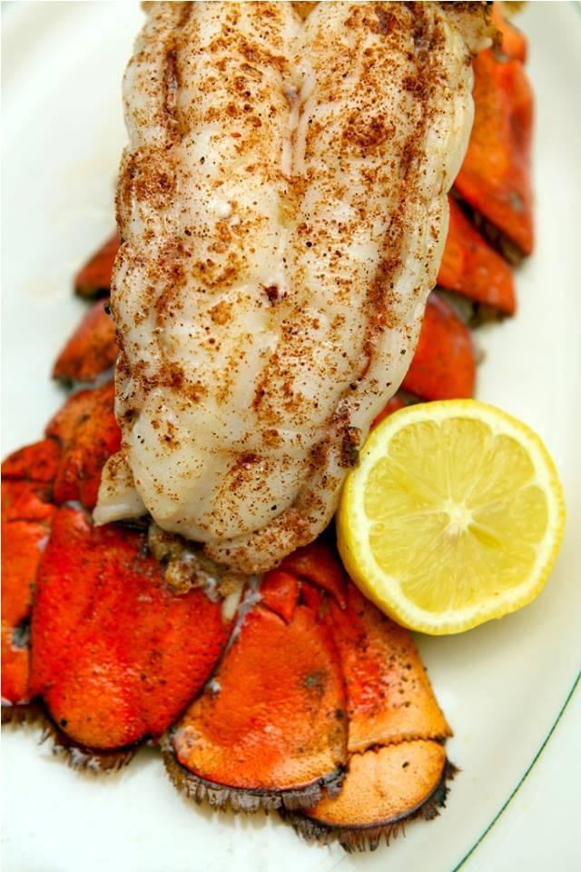 Top 10 Restaurants Francisco Seafood San