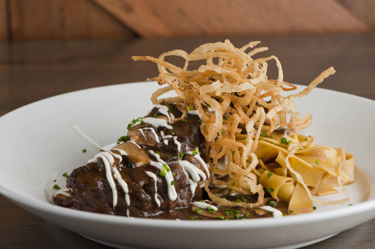 Upscale Restaurants Dallas