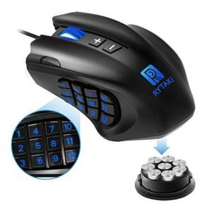 Must Have Accessories for Your PC Gaming System   Dragon Blogger     Mouse