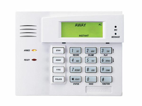 Security Alarm Key Fobs