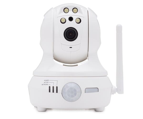 Honeywell System Alarm Wireless