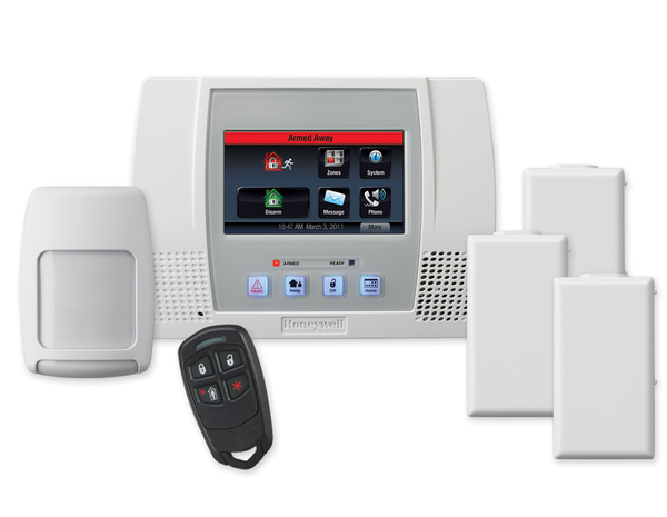 Home System Best Wireless Non Security Monitored