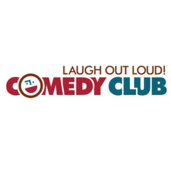 Laugh Out Loud Rivercenter