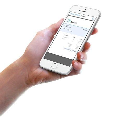 Invoice2go small business accounting app
