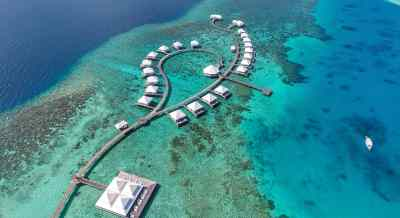 Diamonds Thudufushi Maldives in South Ari Atoll - Book a ...