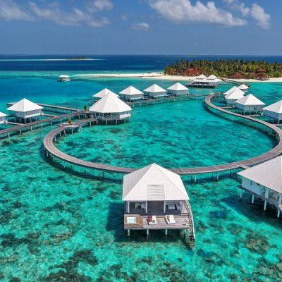 Photos & Video South Ari Atoll Hotel - Diamonds Thudufushi ...