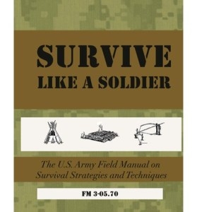 US ARMY SURVIVAL MANUAL FM 3 0570 EBOOK