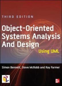 Object oriented Systems Analysis and Design Using UML   Dr  Simon J     Object oriented Systems Analysis and Design Using UML