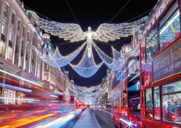 christmas lights london # 37