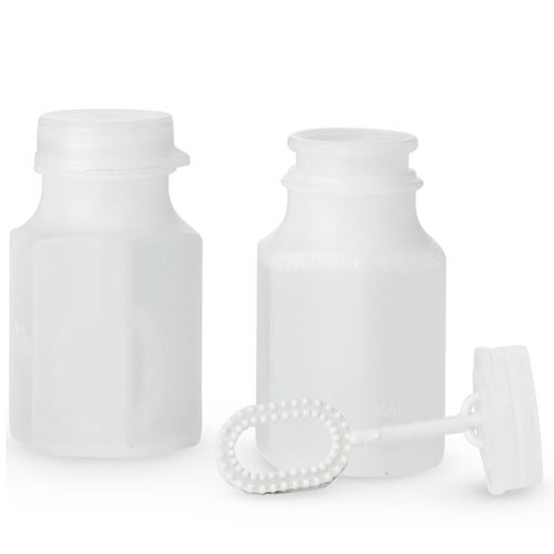 Small Bubble Containers