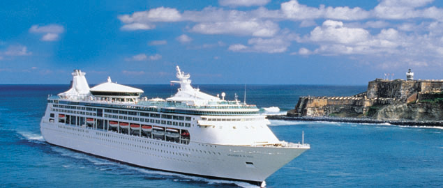 Royal Caribbean Enchantment Seas Deck 7 Plans