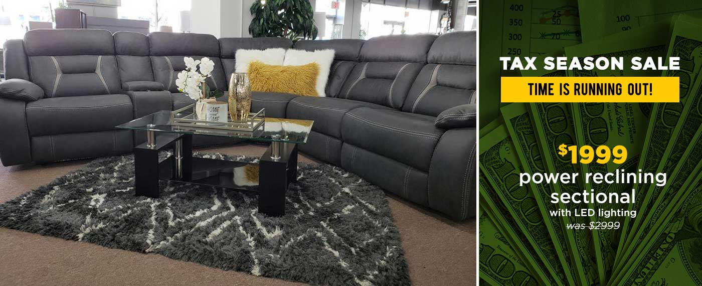 Save Big On Quality Brand Name Furniture In New Ny Tax Season Sale