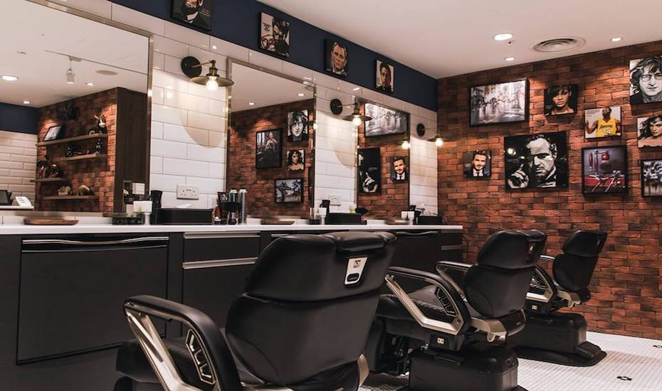 Best Barbershops In Singapore That Make The Cut Honeycombers