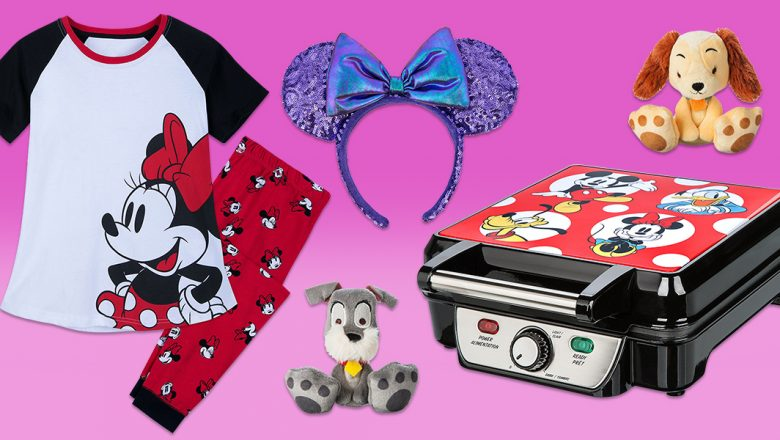 """Say """"I Lava You"""" With These Disney Valentine's Day Gifts - D23"""