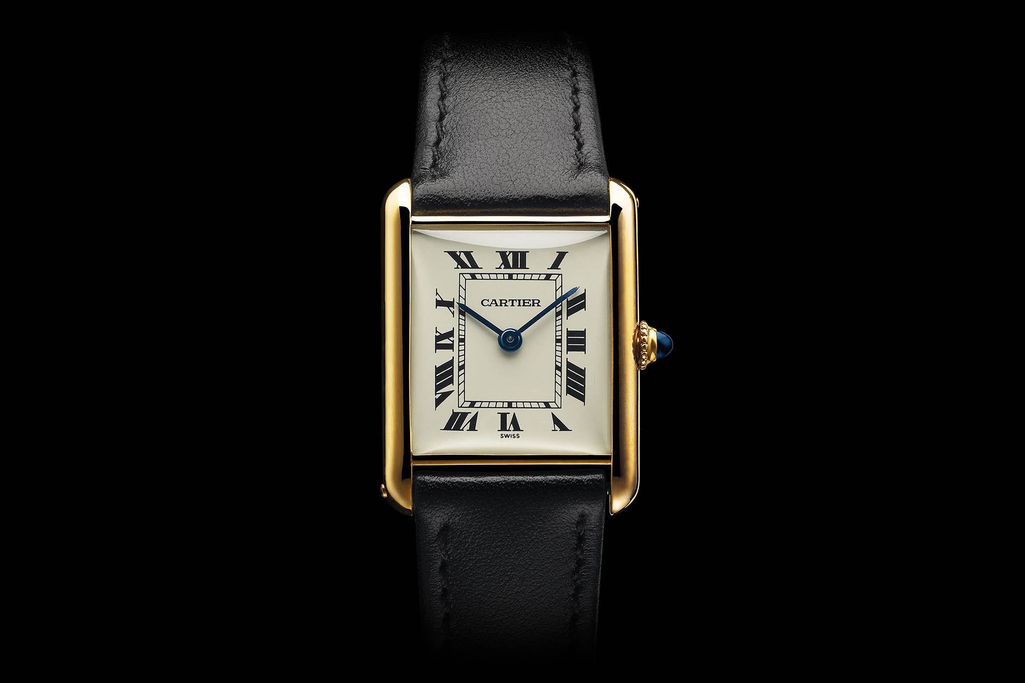 Celebrating 100 Years Of The Iconic Cartier Tank     Part 2  The     History Cartier Tank 100 years     Part 2 The Important Early Models