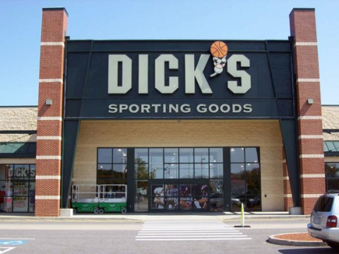 DICK S Sporting Goods Store in Dedham  MA   304 DICK S Sporting Goods