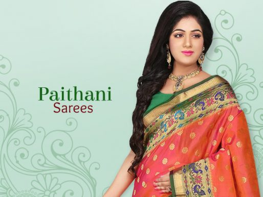 Utsav Fashion Blog   Page 3 of 125   Know All About Indian Ethnic     Regal Paithani Sarees From Maharashtra  India