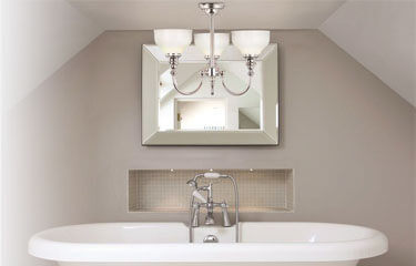 Bathroom Ceiling Lights   Huge Collection   Discount Prices