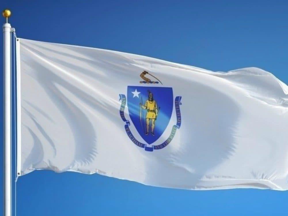 Should Massachusetts Change Its Flag Radio Boston