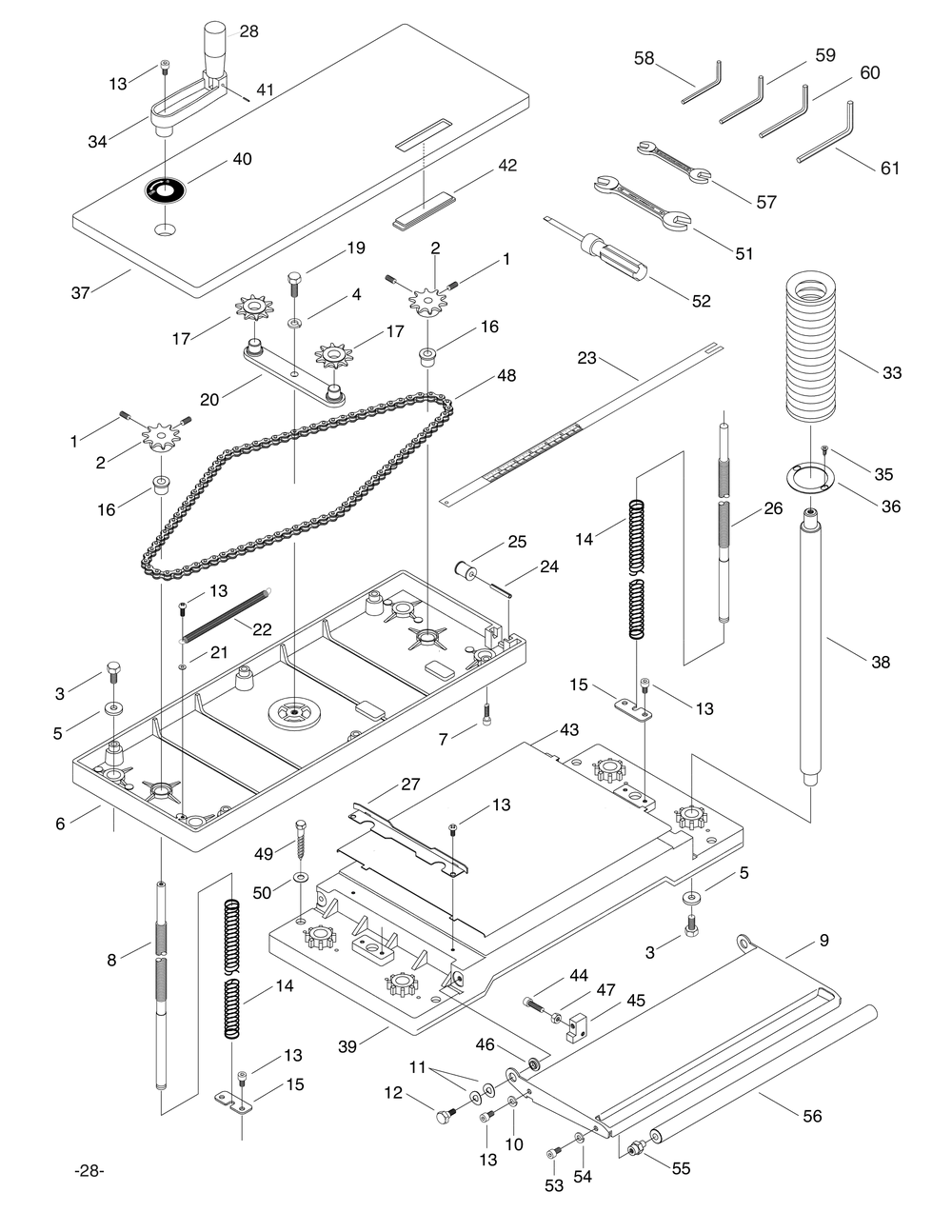 G1017 pl 5 1000 fort air wiring diagram on fort download wirning diagrams air handling unit diagram at aneh