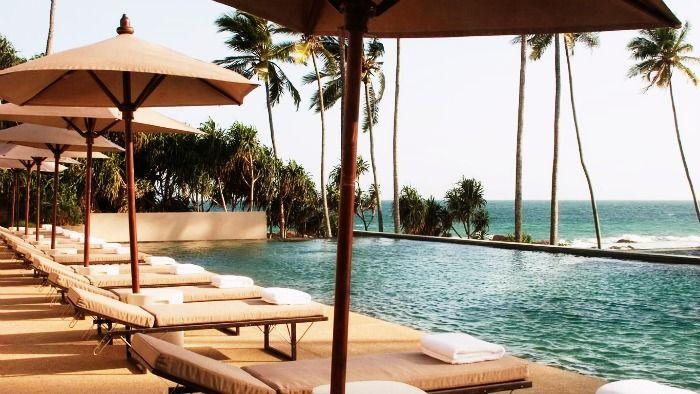 Exotic Honeymoon Destinations World