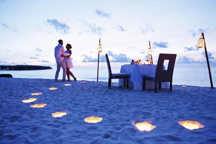 Things Do Honeymoon
