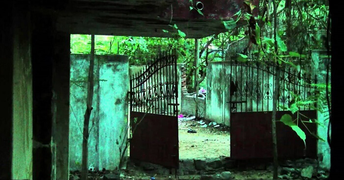 11 Updated Most Haunted Places In Chennai In 2020